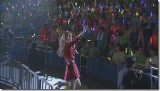 C-ute in 9-10 C-ute Shuunen Kinen C-ute Concert Tour 2015 Haru - The Future Departure - (45)