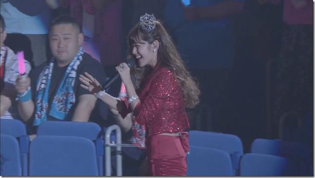 C-ute in 9-10 C-ute Shuunen Kinen C-ute Concert Tour 2015 Haru - The Future Departure - (46)