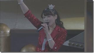 C-ute in 9-10 C-ute Shuunen Kinen C-ute Concert Tour 2015 Haru - The Future Departure - (47)