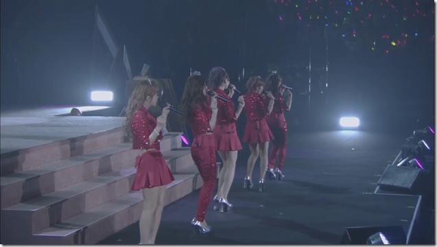 C-ute in 9-10 C-ute Shuunen Kinen C-ute Concert Tour 2015 Haru - The Future Departure - (48)