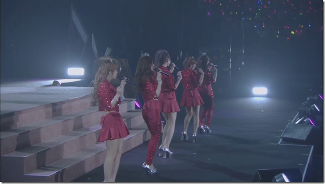 C-ute in 9-10 C-ute Shuunen Kinen C-ute Concert Tour 2015 Haru - The Future Departure - (48)