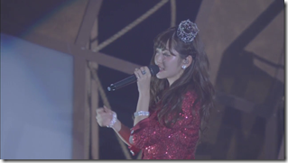 C-ute in 9-10 C-ute Shuunen Kinen C-ute Concert Tour 2015 Haru - The Future Departure - (50)