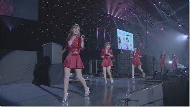 C-ute in 9-10 C-ute Shuunen Kinen C-ute Concert Tour 2015 Haru - The Future Departure - (51)