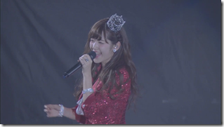 C-ute in 9-10 C-ute Shuunen Kinen C-ute Concert Tour 2015 Haru - The Future Departure - (53)