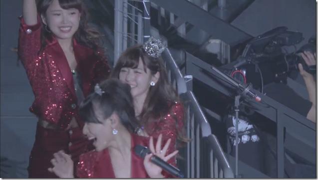 C-ute in 9-10 C-ute Shuunen Kinen C-ute Concert Tour 2015 Haru - The Future Departure - (57)