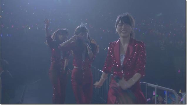 C-ute in 9-10 C-ute Shuunen Kinen C-ute Concert Tour 2015 Haru - The Future Departure - (58)