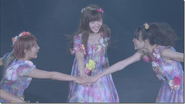 C-ute in 9-10 C-ute Shuunen Kinen C-ute Concert Tour 2015 Haru - The Future Departure - (64)