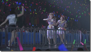C-ute in 9-10 C-ute Shuunen Kinen C-ute Concert Tour 2015 Haru - The Future Departure - (66)