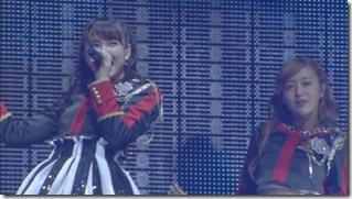 C-ute in 9-10 C-ute Shuunen Kinen C-ute Concert Tour 2015 Haru - The Future Departure - (6)