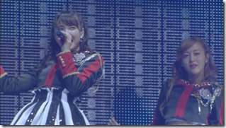 C-ute in 9-10 C-ute Shuunen Kinen C-ute Concert Tour 2015 Haru - The Future Departure - (6)