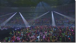 C-ute in 9-10 C-ute Shuunen Kinen C-ute Concert Tour 2015 Haru - The Future Departure - (71)