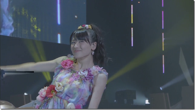 C-ute in 9-10 C-ute Shuunen Kinen C-ute Concert Tour 2015 Haru - The Future Departure - (76)