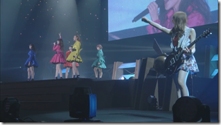 C-ute in 9-10 C-ute Shuunen Kinen C-ute Concert Tour 2015 Haru - The Future Departure - (82)