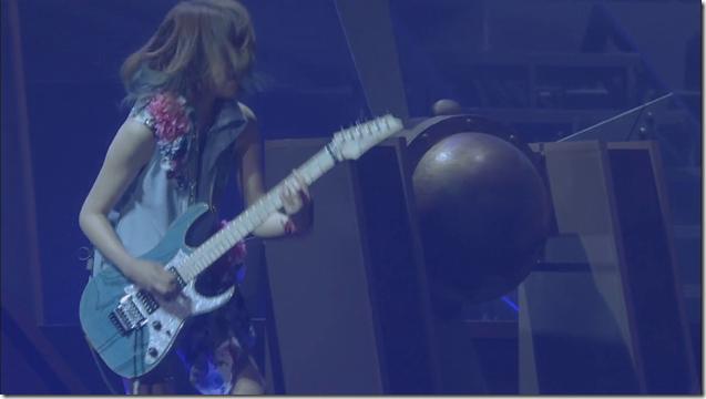 C-ute in 9-10 C-ute Shuunen Kinen C-ute Concert Tour 2015 Haru - The Future Departure - (83)