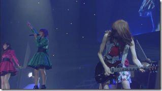 C-ute in 9-10 C-ute Shuunen Kinen C-ute Concert Tour 2015 Haru - The Future Departure - (84)