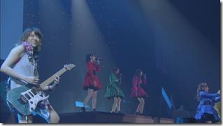 C-ute in 9-10 C-ute Shuunen Kinen C-ute Concert Tour 2015 Haru - The Future Departure - (85)