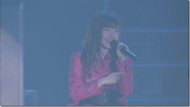 C-ute in 9-10 C-ute Shuunen Kinen C-ute Concert Tour 2015 Haru - The Future Departure - (86)