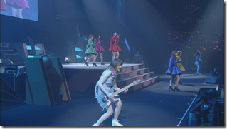 C-ute in 9-10 C-ute Shuunen Kinen C-ute Concert Tour 2015 Haru - The Future Departure - (87)