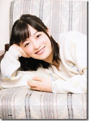 FLASH December 5th, 2015 issue FT. Hashimoto Kanna (4)