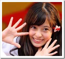 Hashimoto Kanna..