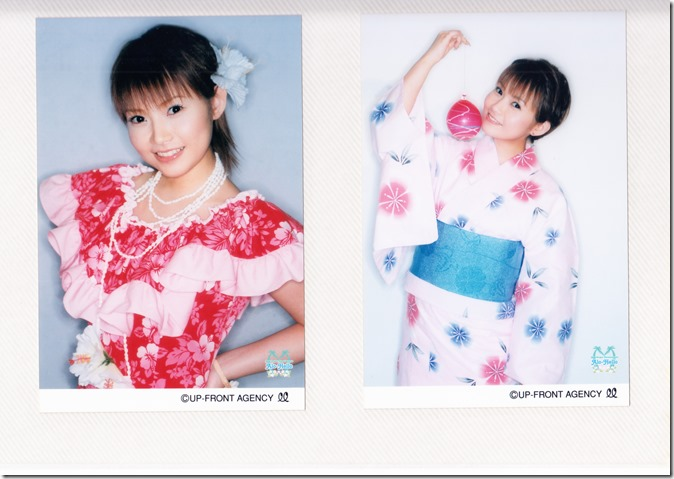 Hello! Project Information Village photo sets (binder 1) (15)