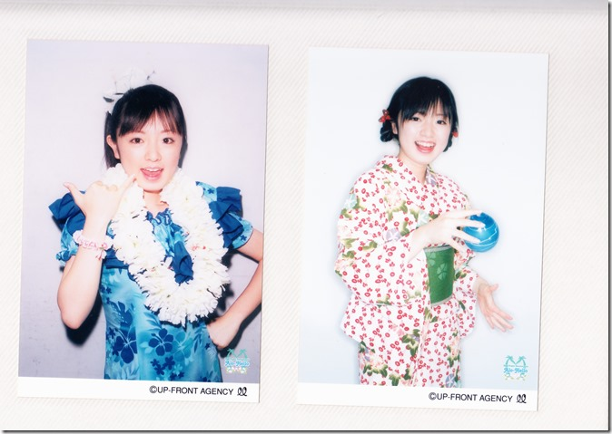 Hello! Project Information Village photo sets (binder 1) (20)