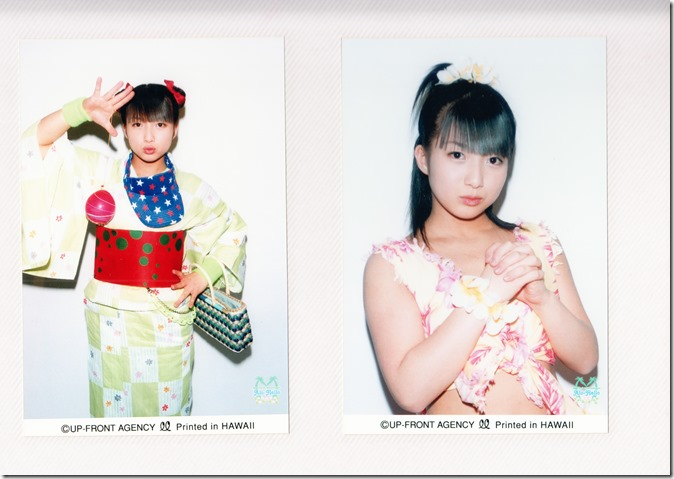 Hello! Project Information Village photo sets (binder 1) (32)