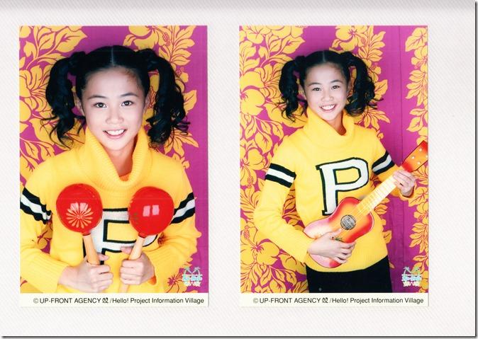 Hello! Project Information Village photo sets (binder 1) (43)