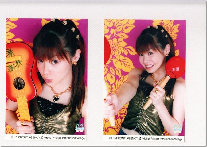 Hello! Project Information Village photo sets (binder 1) (48)