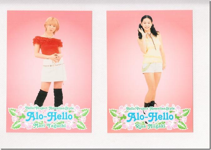 Hello! Project Information Village photo sets (binder 1) (4)