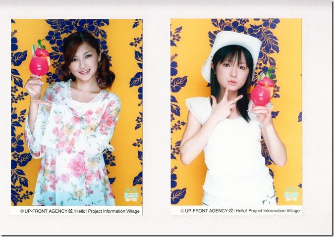 Hello! Project Information Village photo sets (binder 1) (53)
