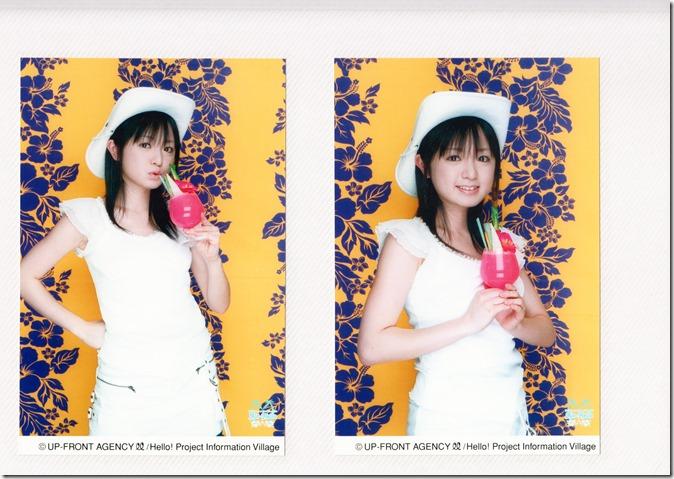Hello! Project Information Village photo sets (binder 1) (54)