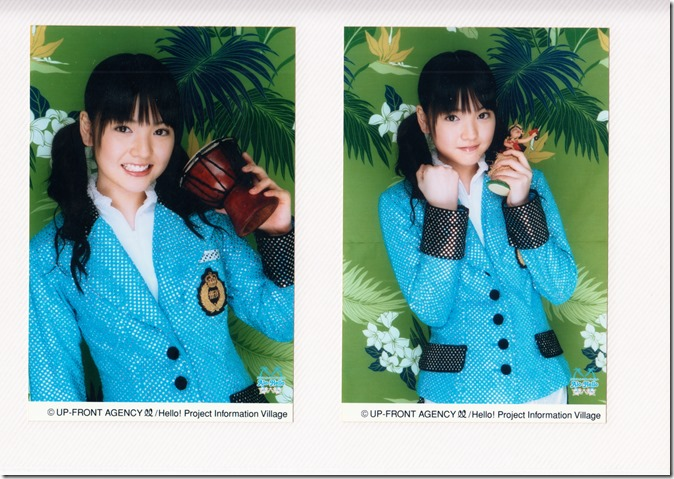 Hello! Project Information Village photo sets (binder 2) (10)