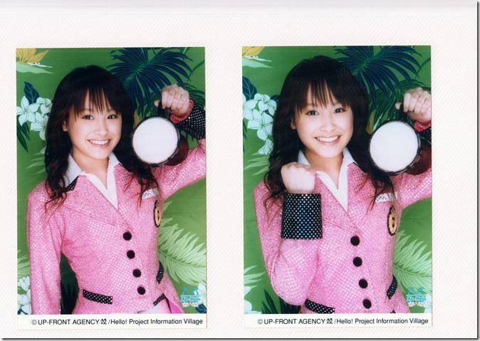 Hello! Project Information Village photo sets (binder 2) (1)