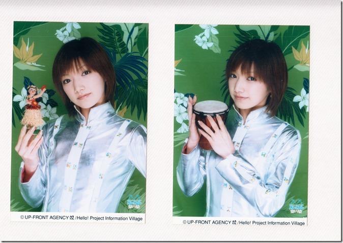 Hello! Project Information Village photo sets (binder 2) (20)
