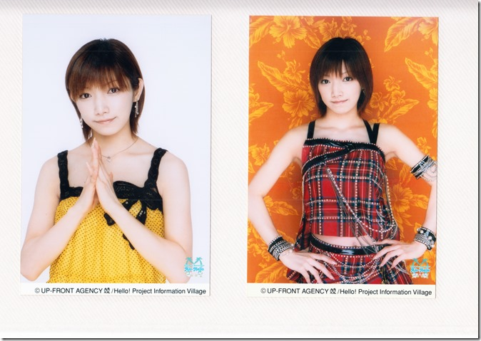 Hello! Project Information Village photo sets (binder 2) (22)
