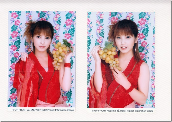Hello! Project Information Village photo sets (binder 2) (24)
