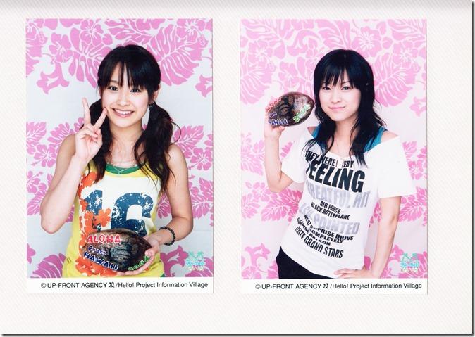 Hello! Project Information Village photo sets (binder 2) (28)