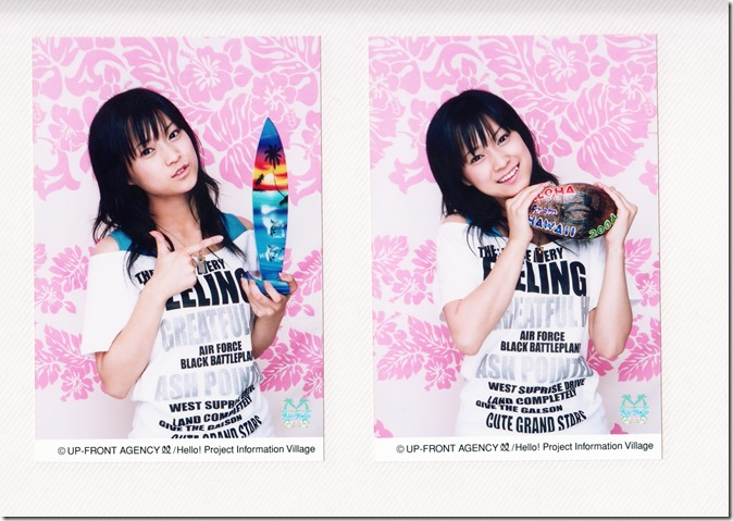 Hello! Project Information Village photo sets (binder 2) (29)