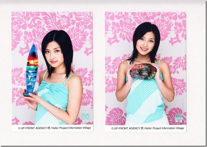 Hello! Project Information Village photo sets (binder 2) (30)