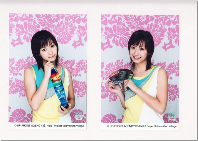 Hello! Project Information Village photo sets (binder 2) (36)