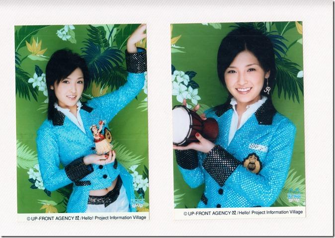 Hello! Project Information Village photo sets (binder 2) (3)