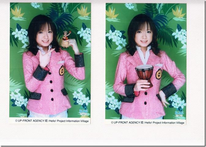 Hello! Project Information Village photo sets (binder 2) (4)