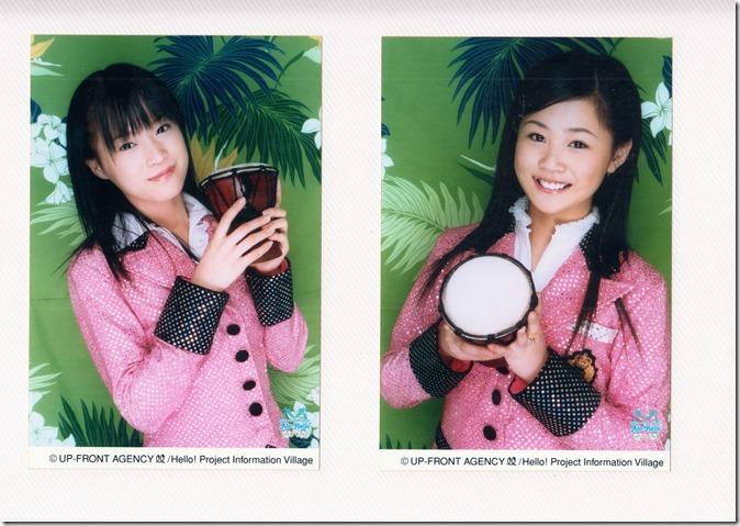 Hello! Project Information Village photo sets (binder 2) (8)