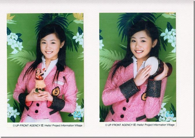 Hello! Project Information Village photo sets (binder 2) (9)