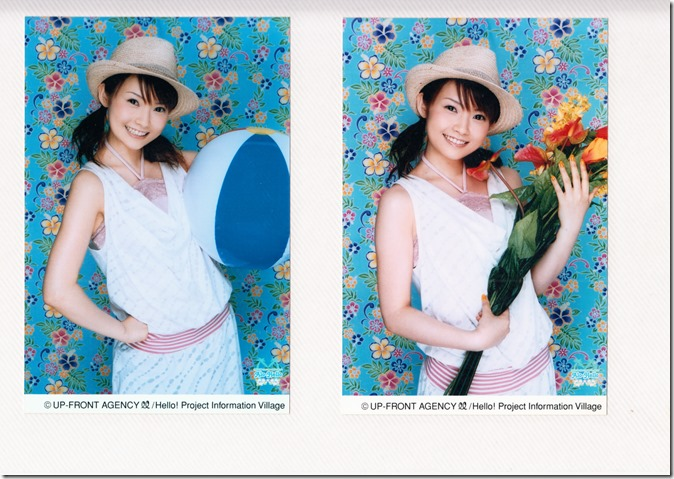 Hello! Project Information Village photo sets (binder 3) (10)