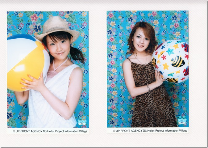 Hello! Project Information Village photo sets (binder 3) (11)