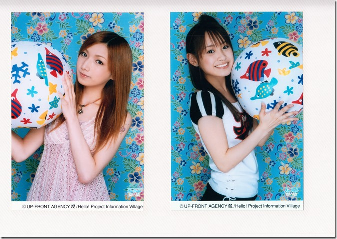 Hello! Project Information Village photo sets (binder 3) (14)