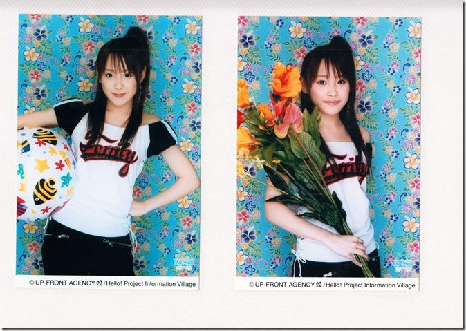 Hello! Project Information Village photo sets (binder 3) (15)