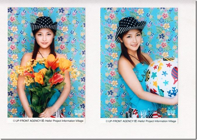 Hello! Project Information Village photo sets (binder 3) (16)